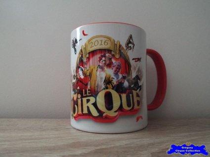 Mug du Cirque Gruss (Arlette)-2016