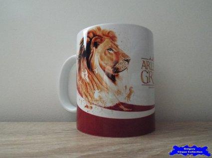 Mug du Cirque Gruss (Arlette)-2013