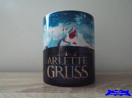 Mug du Cirque Gruss (Arlette)-2010