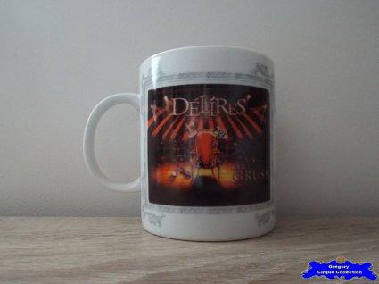 Mug du Cirque Gruss (Arlette)-2006