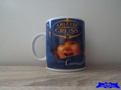 Mug du Cirque Gruss (Arlette)-2003