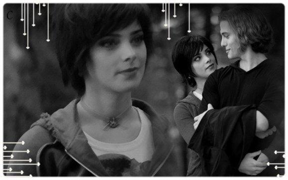 Alice Cullen & Jasper Cullen