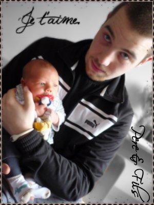 Mon Fils Lucas ; Ma Plus Grande Fierté !