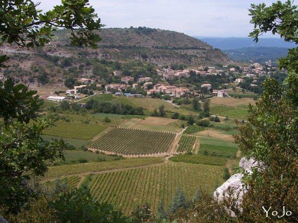 °- Souvenir d'Ardèche -°