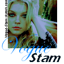 Photo de Vogue-Stam