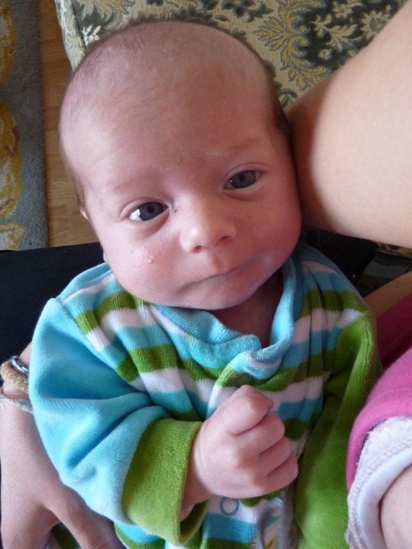 Mon bébé d'amour <3