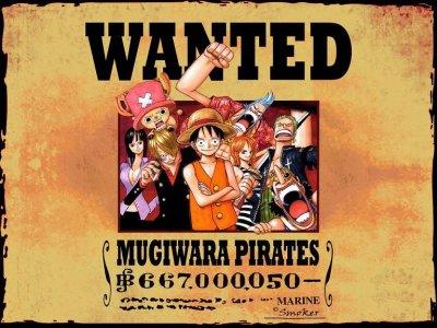 Bienvenue A Vous cher pirates!