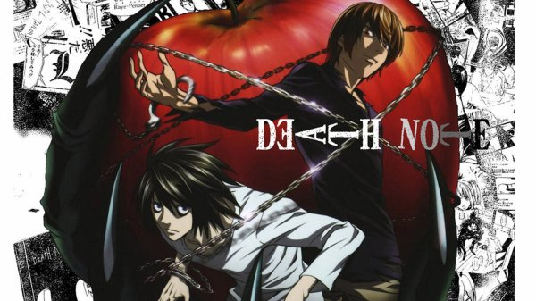 Death Note TV OP / The World (Death Note OP Full (2006)