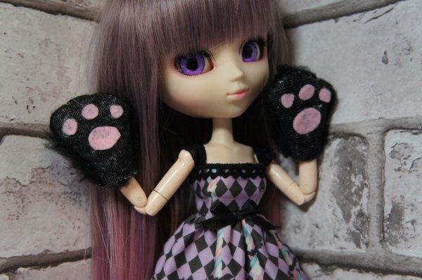Ma première Pullip : Lize