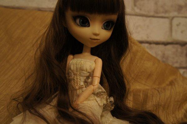 Ma deuxième Pullip : Rose Crewe