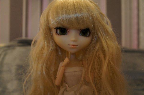 Ma 3ème pullip : Ishiro