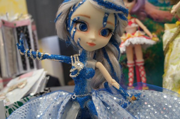 Little Doll 2016