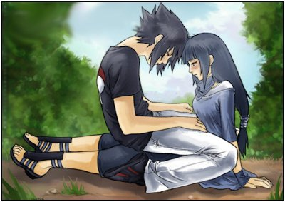 Chapitre 6: Mission de rang S comme Sasuke. (Fic:1 - Naruto)