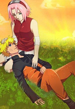 Chapitre 6, Partie 2 (Fic 1 de Naruto)