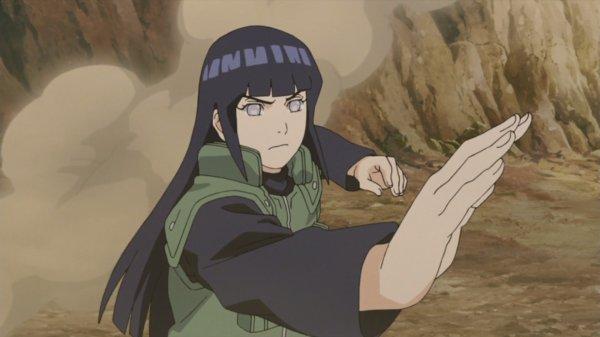Chapitre 7 : La jalousie est un vilain défaut ! Partie 1 ( Fic 1: Naruto)