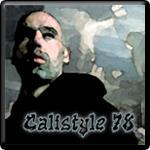 CaliStyle 78 IVsangX  Représente !!!