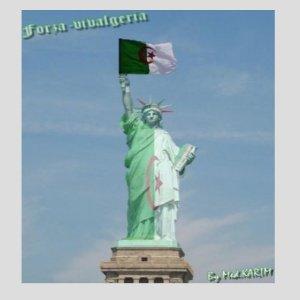 viva viva viva l'algerie !!!!!Palestine for ever....