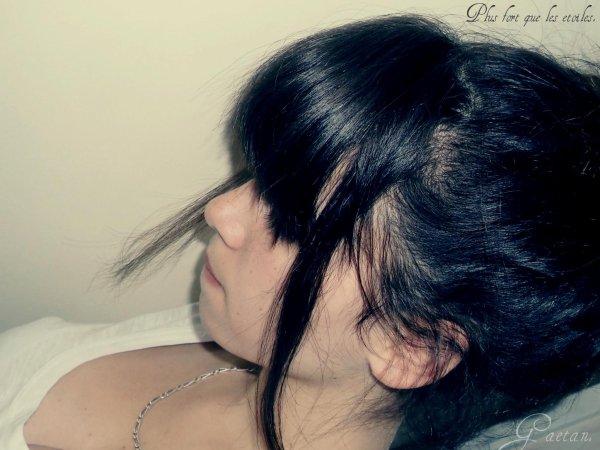 Il disent que l'amour est mort, mais ne l'ont jamais vécu. Aujourd'hui j'avance sans toi.