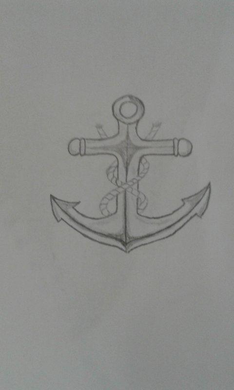 Le tatoo que jai fait a ma belle soeur
