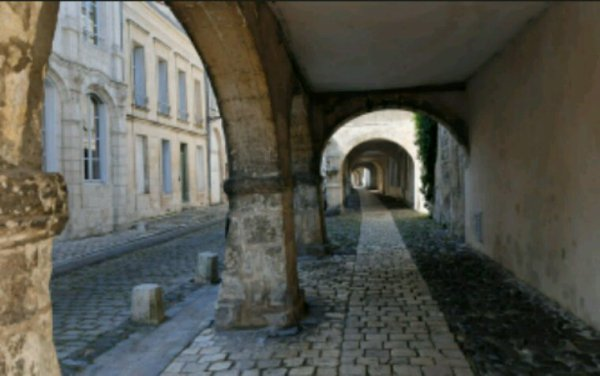 La Rochelle  j'adore mes 1jours de vacances