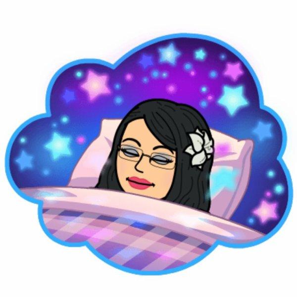 Un bonne nuit dans les bras des fée le rêve quoi lol