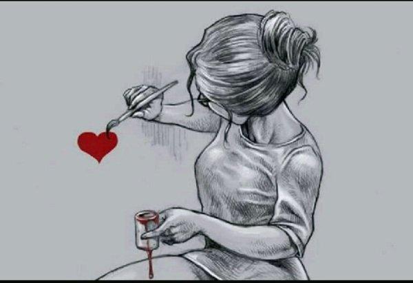 Coeur de belin