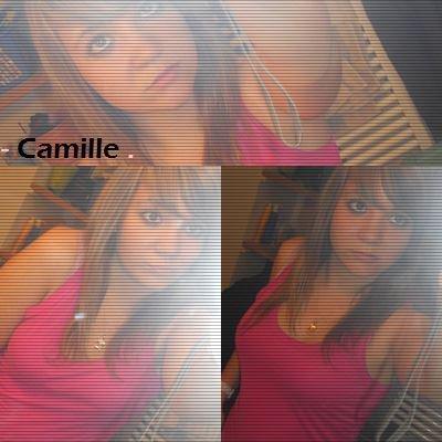 Camille Tcheek .