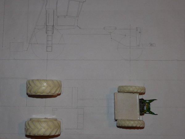 Nouveau projet Matrot M41