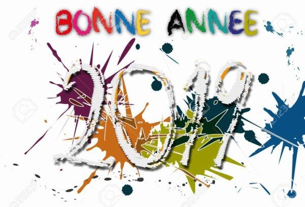 Je vous souhaite à toutes et  à tous de bonnes fêtes de fin d'année