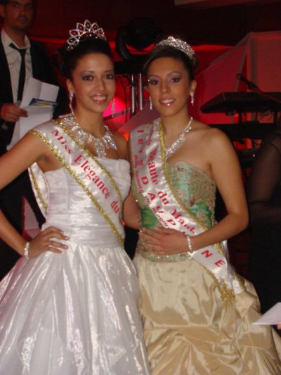 CASTING MISS BEAUTE DU MAGHREB 2011/2012