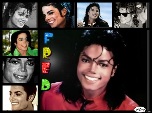 LOVE FOR MICHAEL