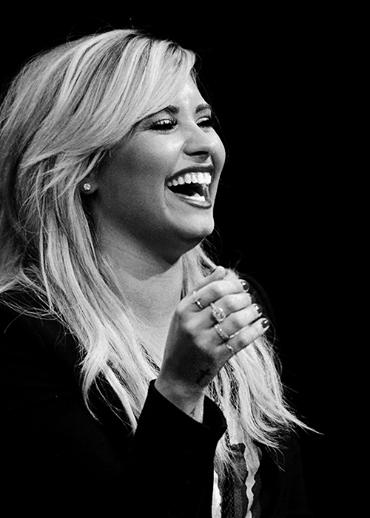 Demi Lovato♥♥