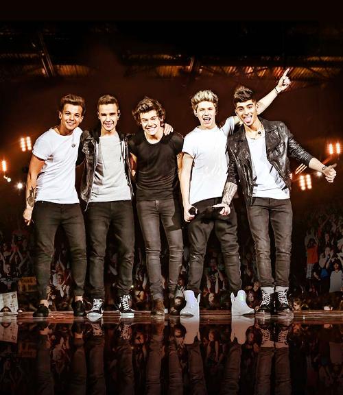 One Direction, des ados comme les autres ?