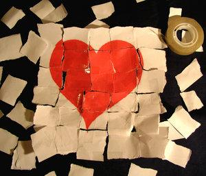 2 Heart, 1 love ★