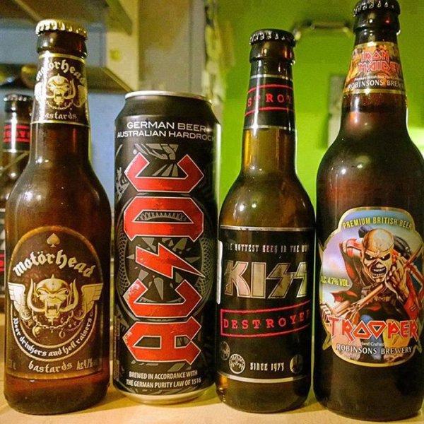 """Chapitre V """"La bière est la preuve que Dieu nous aime et nous veut heureux"""""""