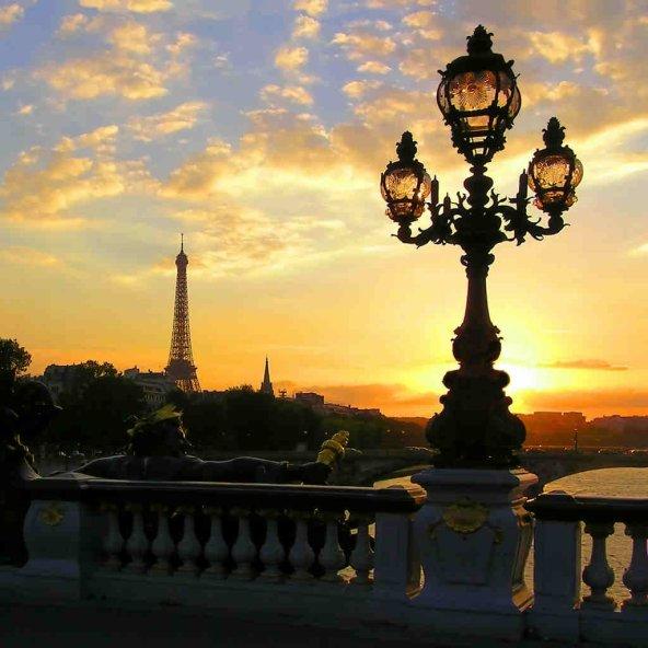 Chapitre 1 : Paris me voila !