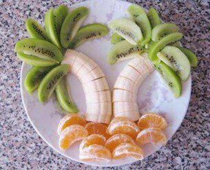 moi je ne dit qu'une chose simple et bon dessert facile pour faire manger des fruits a mss enfants quand ils etait petit lol