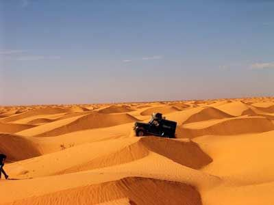 توزر....... Tozeur....TUNISIE