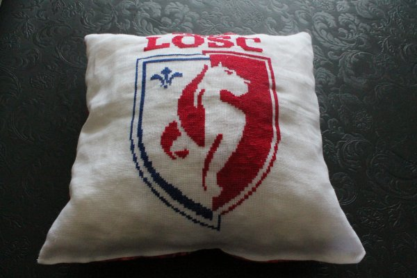 Coussin LOSC
