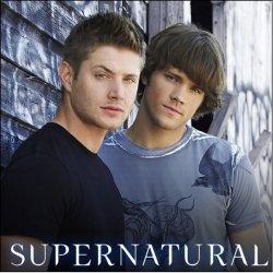 Supernatural ...