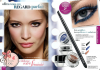 eye liner en gel + pinceau