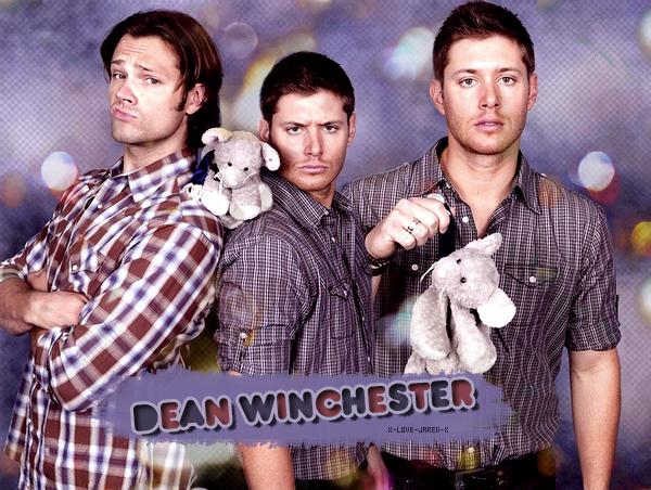 ~ Supernatural ♥ Misha, Jared et Jensen ; des anges du bonheur ♥ ~  ♦ Article ; Dean Winchester