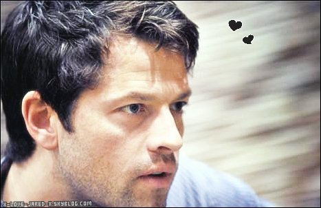 ~ Supernatural ♥ Misha, Jared et Jensen ; des anges du bonheur ♥ ~  ♦ Article ; Biographie Misha Collins