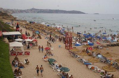 eden plage olalalala vacance de mehboul a oran !!!!!!!!!!! inoubliable les vacance 2009-2010