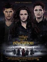 DVD Twilight chapitre 5 : partie 2