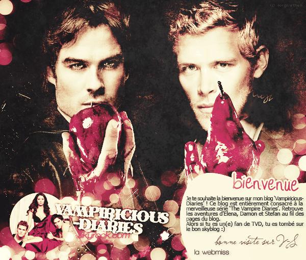 Vampiricious-Diaries