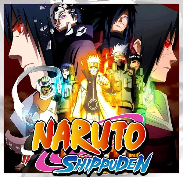 Naruto (2 Fanfictions)
