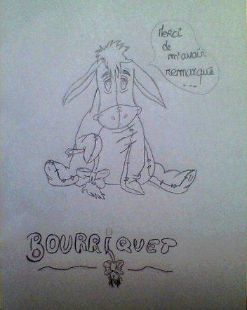 Bourriquet :) (l)