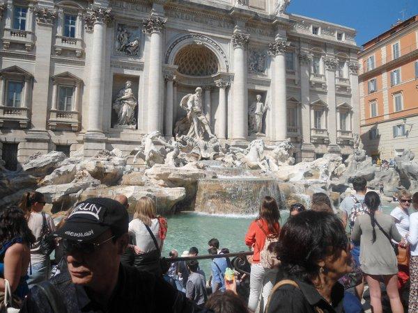 De retour d'Italia ! ♥