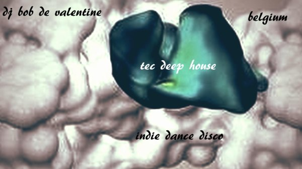 tec deep house indie dance disco